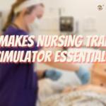 Nursing Training Simulator