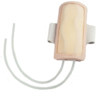 Forearm Pad For Intravenous Injection