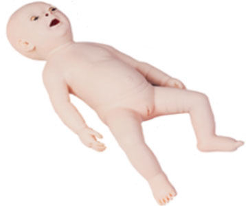 Infant Obstruction and CPR Model
